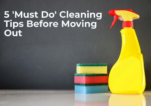 5 ways for cleaning
