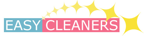 easy cleaners in birmingham logo