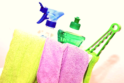 2 4 general cleaning easy cleaners