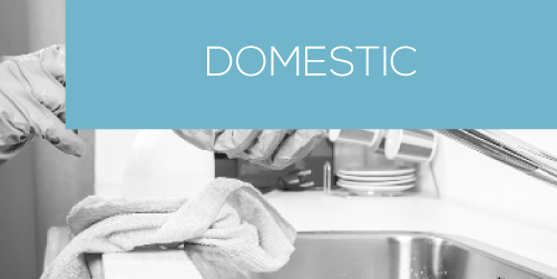 Easy Cleaners in Birmingham - Domestic & Commercial, From £10 Per Hour